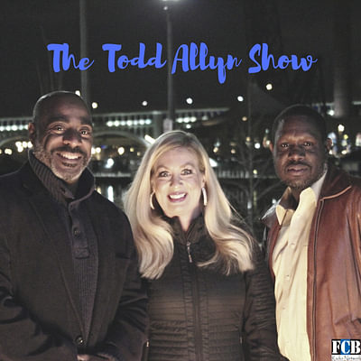 Ep. 73 - Michael Williams and Rodney Perry interviews