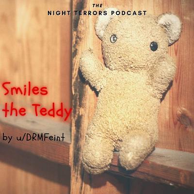 Smiles the Teddy by u/DRMFeint