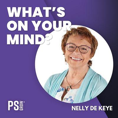 123 Nelly De Keye Over Narcisme, Zelfliefde & Relaties | What's On Your Mind? (Dutch/Nederlands)