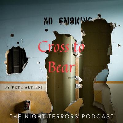 Cross To Bear by Pete Altieri