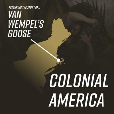 Van Wempel's Goose