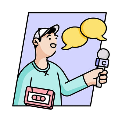 Radio Contournement : le podcast no-code