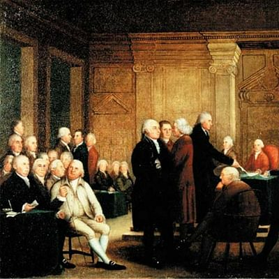 Episode 29: Second Continental Congress