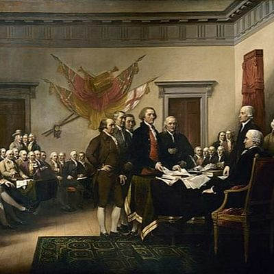 Episode 31: The Declaration of Independence