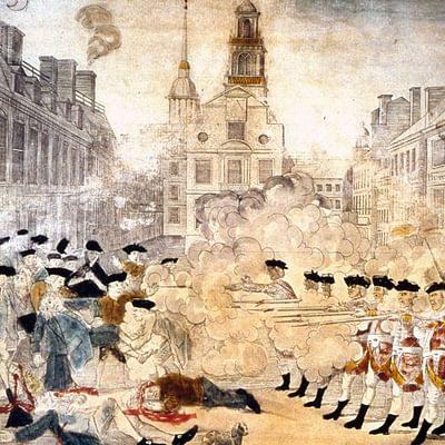 Episode 20- The Boston Massacre