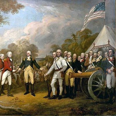 Episode 43: The Battles of Saratoga