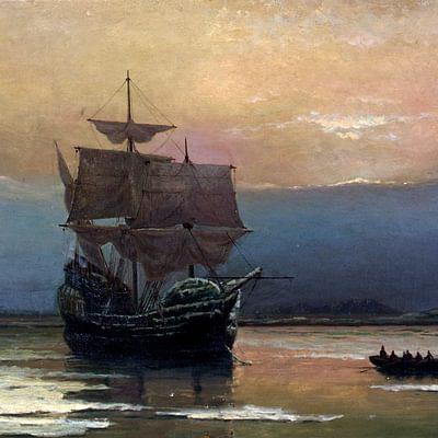 Episode 3: The Mayflower
