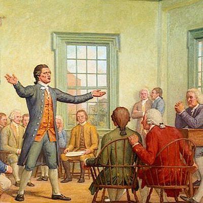 Episode 23: First Continental Congress