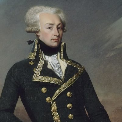Episode 42- The Marquis de Lafayette and the French Alliance