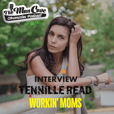 """Tennille Read talks about playing Bianca on Netflix's/CBC """"Workin' Moms"""""""