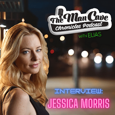 """Jessica Morris talks about """"One Life to Live"""" and her new movie Pool Boy Nightmare"""