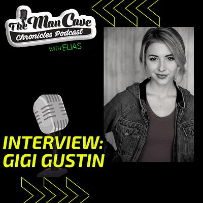 Gigi Gustin talks about her show Bulge Bracket on Amazon Prime, winning American Grit Season 2 & more.