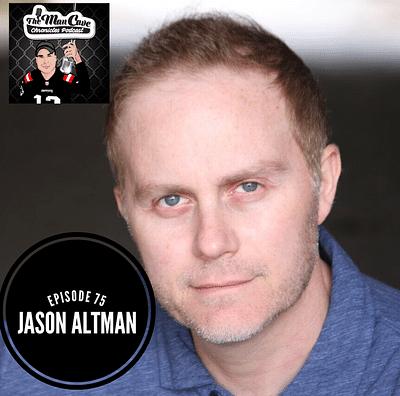 "Interview: Jason Altman ""Orange is the New Black"""