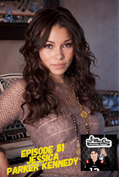 """Interview: Jessica Parker Kennedy """"The Flash"""""""