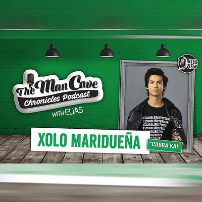 """Xolo Maridueña returns on the show to talk about Season 2 of """"Cobra Kai"""""""