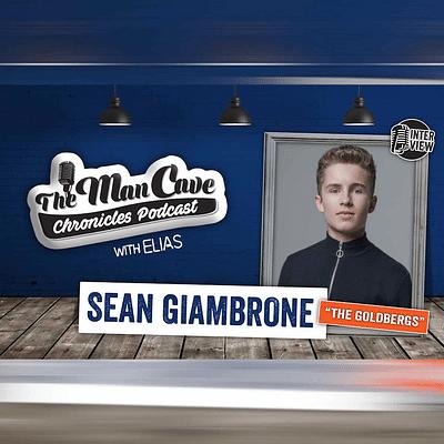 "Sean Giambrone talks about playing Adam Goldberg on ""The Goldbergs"""