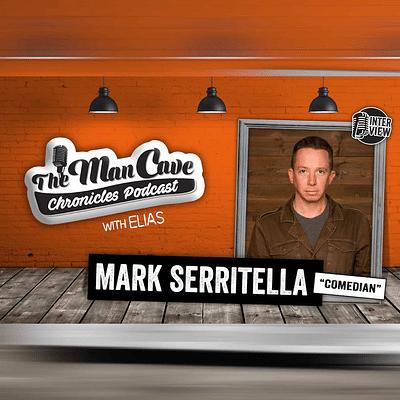 "Interview: Mark Serritella ""Stand-Up Comedian"""