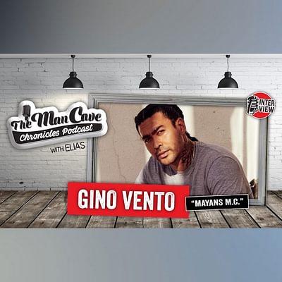 "Interview: Gino Vento ""Mayans M.C."""