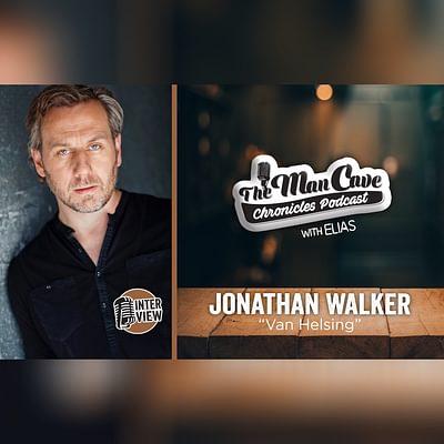 "Interview: Jonathan Lloyd Walker ""Van Helsing"""