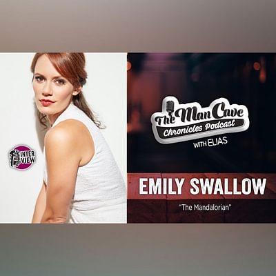 "Interview: Emily Swallow ""The Mandalorian"