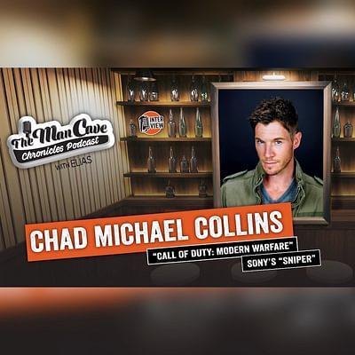 "Interview: Chad Michael Collins ""Call of Duty Modern Warfare"""