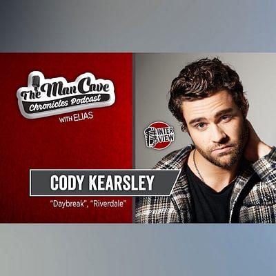 """Interview: Cody Kearsley talks """"Riverdale"""" & """"Daybreak"""""""