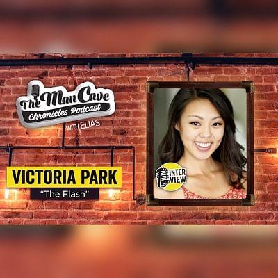 "Interview: Victoria Park ""The Flash"""