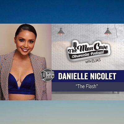 "Interview: Danielle Nicolet talks ""The Flash"" & more"
