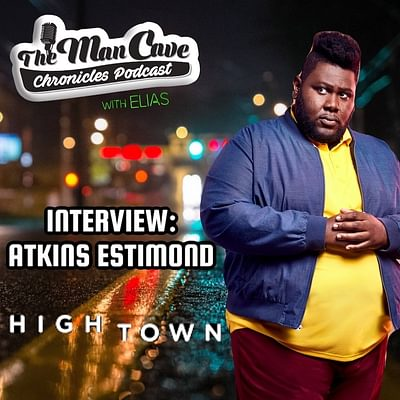 "Atkins Estimond talks about his role on Starz ""Hightown"""