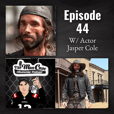 Interview: Actor Jasper Cole