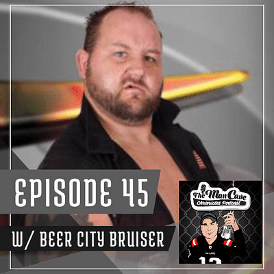 """Interview: Ring of Honor """"Beer City Bruiser"""""""