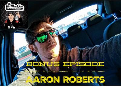 Interview: Aaron Roberts