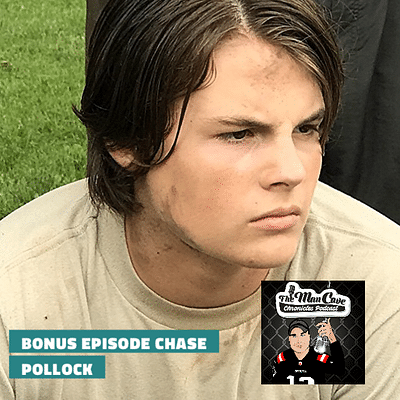 Interview: Chase Pollock