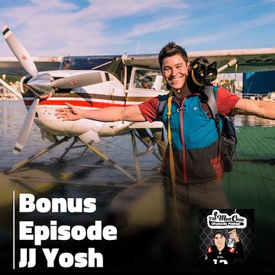 Interview: JJ Yosh
