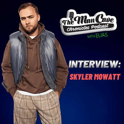 Skyler Mowatt talks about being a Top Stunt Performer in the entertainment Industry.