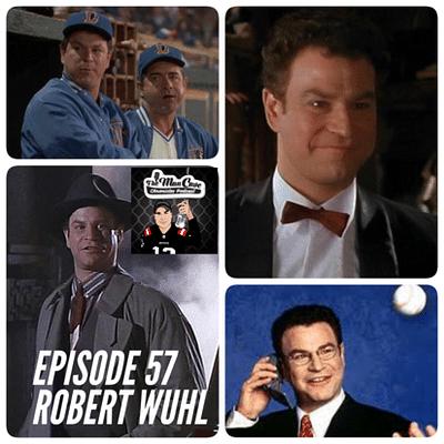 "Interview: Robert Wuhl ""Batman"" ""Arli$$"""