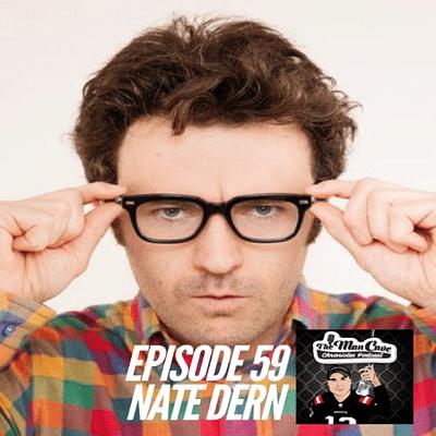 Interview: Nate Dern