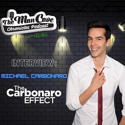 "Michael Carbonaro talks ""Carbonaro Live from Space"", ""The Carbonaro Effect"" & more"