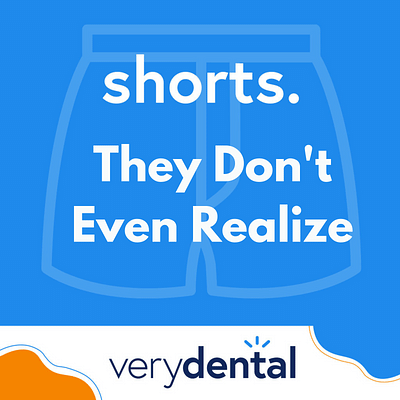 Very Dental Shorts: They Don't Even Realize