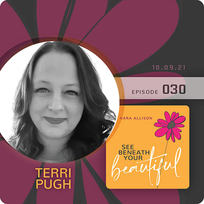 030. Terri Pugh discusses intuitive eating, health at every size and body positivity. She explains that nobody does it perfectly and gives unconditional permission to eat the chocolate cake (any size piece!)